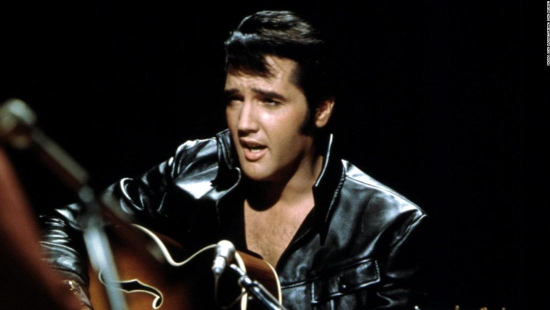 ¿Qué estudió Elvis Presley antes de ser una estrella?