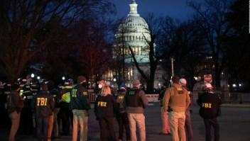 El FBI ofrece una recompensa de 50 mil dólares