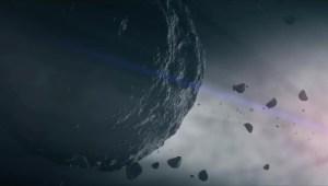 Un asteroide podría impactar a la Tierra en 2022