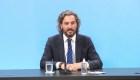 Argentina define nuevos criterios de riesgo