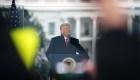 ¿Cómo sería el proceso de juicio político contra Trump?