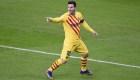 Messi recupera su mejor versión goleadora