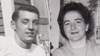 Historia de amor revive luego de 7 décadas