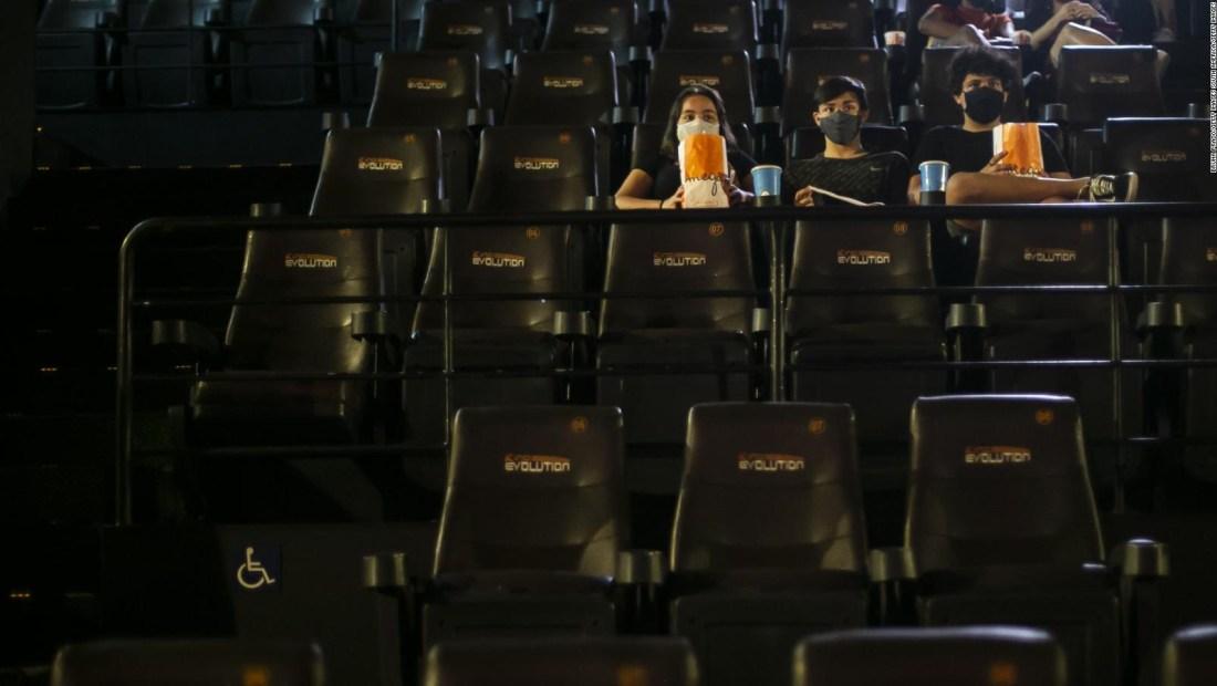 Ojo Crítico: Mi acto de solidaridad con las salas de cine