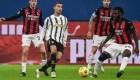La Juve de CR7 apunta a apagar el sueño del Milan