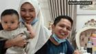 Sigue la búsqueda tras accidente aéreo en Indonesia