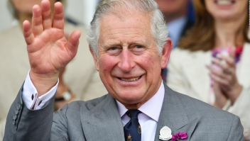 """El príncipe Carlos lanza """"Carta de la Tierra"""""""