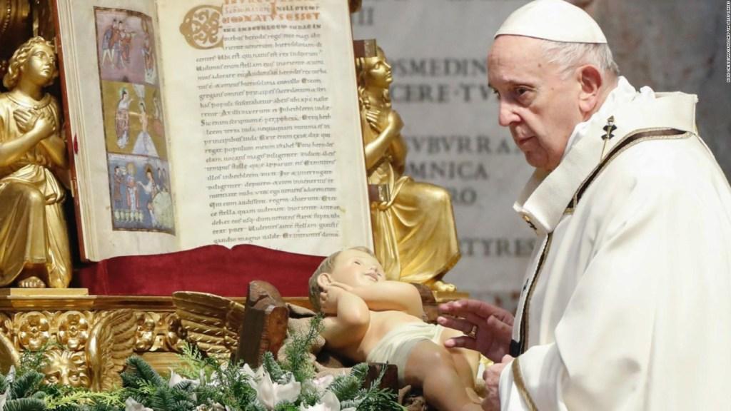 ¿Qué dijo Francisco sobre las mujeres en misa?