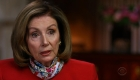 Pelosi: ¿Y si Trump indulta a quienes asaltaron el Capitolio?