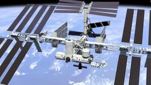 Nuevos paneles solares al espacio