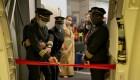 Vuelo de Air India pilotado por mujeres conquista los cielos