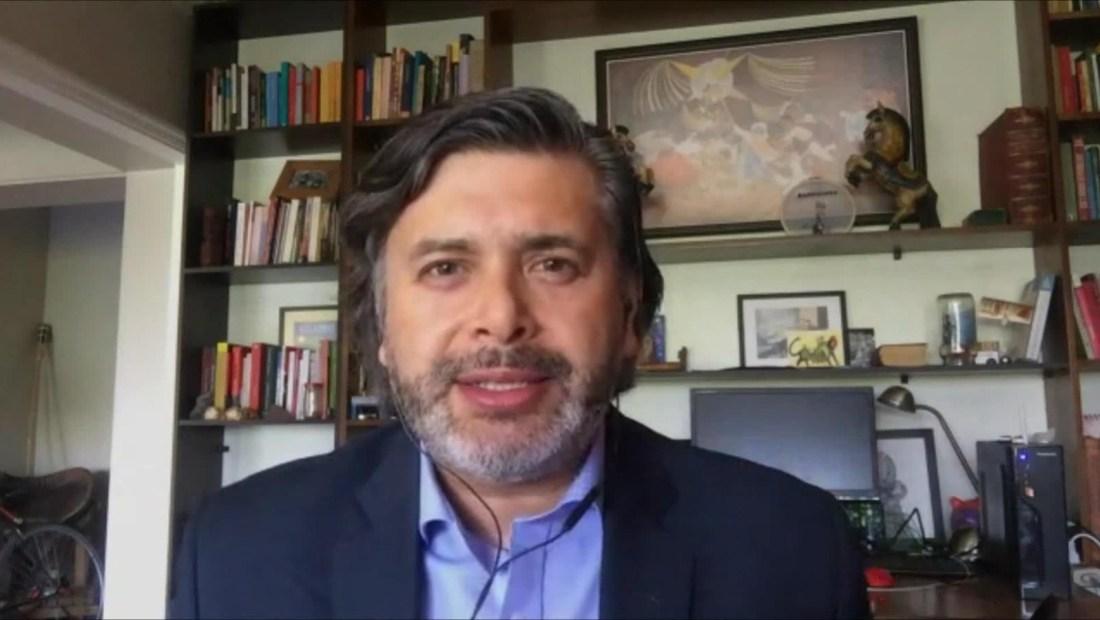 Después de 15 años, Daniel Urrutia recibe fallo resolutivo