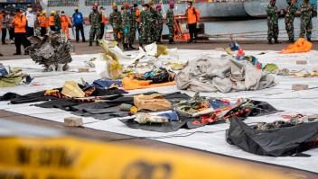 Continúan las operaciones de búsqueda en Indonesia