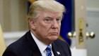 Analista: Trump es una piedra en el zapato para todos