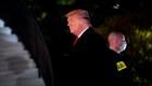 Juicio político a Trump: ¿puede autoindultarse?
