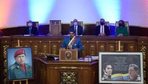 """Maduro: """"Que la oposición presente buenos candidatos"""""""