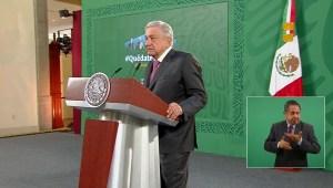 México anuncia su plan de vacunación