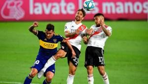 ¿Por qué Boca y River no son finalistas de la Libertadores?