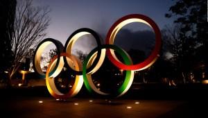 Juegos Olímpicos, en riesgo por rebrote de covid-19