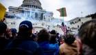 Investigan supuestos nexos entre atacantes al Capitolio y legisladores