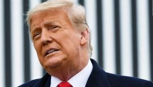 Rosario Marín: Vergonzoso que haya quienes defiendan a Trump
