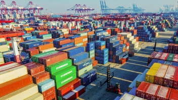 Así está ganando China la guerra comercial con EE.UU.