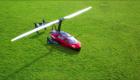Liberty, el auto volador que puede circular en Europa