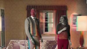 "Marvel lanza ""WandaVision"" en Disney+"