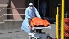 CDC proyectan 92.000 nuevas muertes en EE.UU.