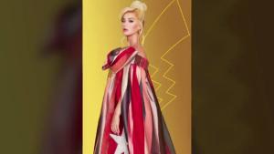 Pokémon y Katy Perry, una energizante colaboración
