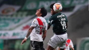"Varsky: ""Copa Libertadores sin final argentino"""