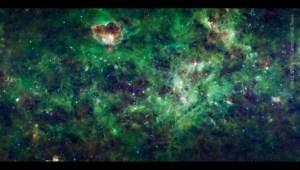Así se crea el mapa gigante más detallado del universo
