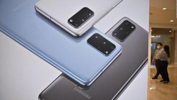 Los 5 mejores celulares para comprar ahora