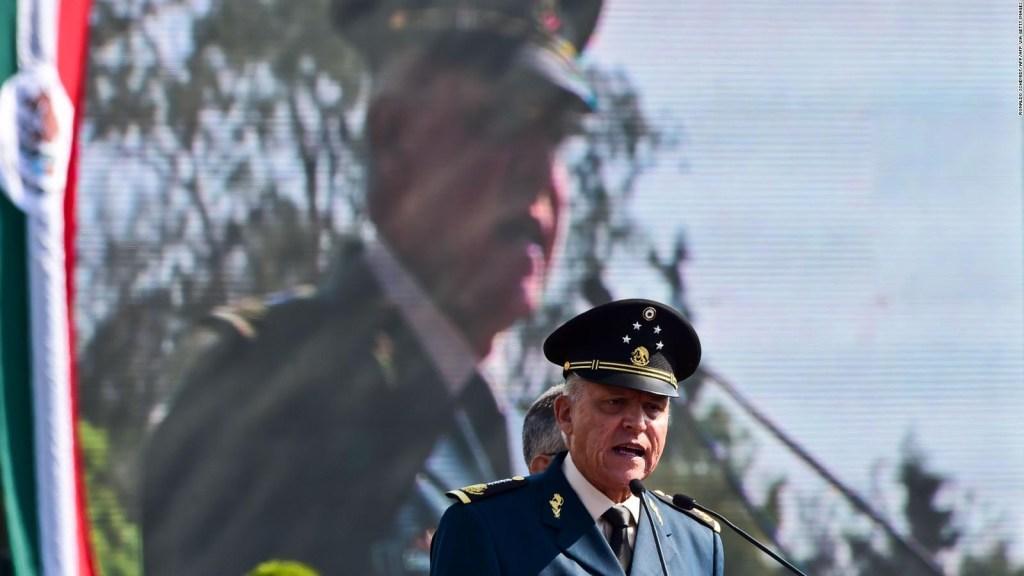 AMLO avala exoneración de exministro
