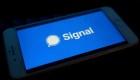 Signal, número uno en apps de mensajería más descargadas