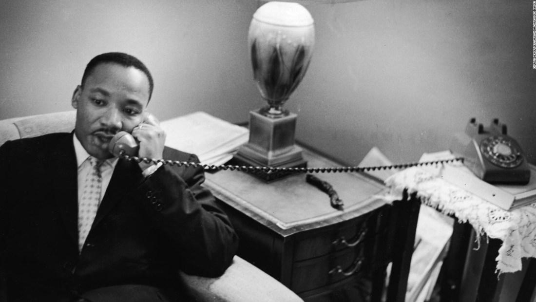 3 países que inspiraron la lucha de Martin Luther King Jr.