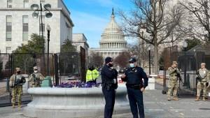 Fortalecen las medias de seguridad en Washington