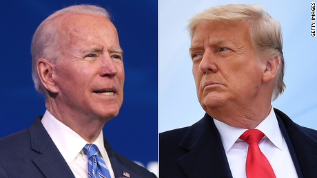 ¿Trump o Biden? Santos confiesa con quién preferiría trabajar