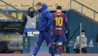Expulsión de Messi: la sanción que le espera por agresión