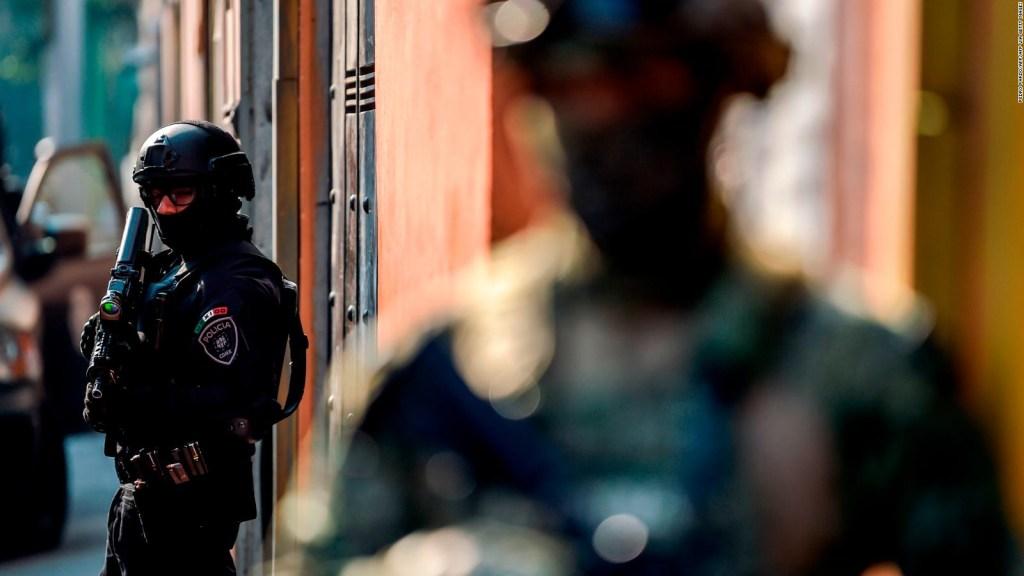 México: detienen a sospechoso en caso de Aristóteles Sandoval