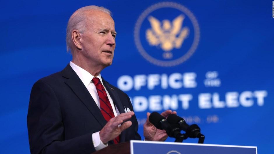 ¿Qué esperan los activistas latinos del gobierno de Biden?