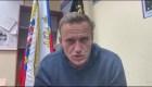 El llamado de Alexey Navalny a salir a las calles