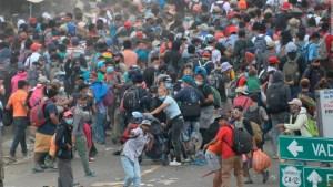 ¿Por qué se arriesgan a viajar a EE.UU. los migrantes?