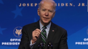 #ReporteW: ¿cómo esperas que sea el gobierno de Biden?