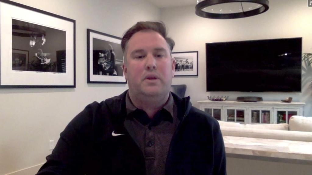 MLB: el escandaloso despido del gerente general de los Mets