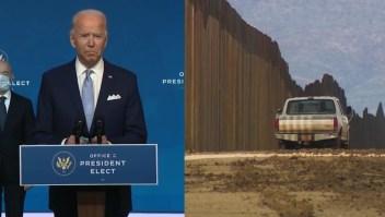 ¿Habrá reforma migratoria con Joe Biden?