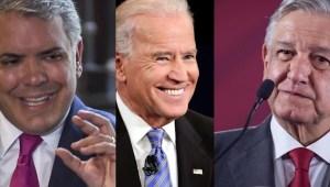 La relación de Biden con América Latina
