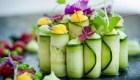 Este es el primer restaurante vegano en obtener una estrella de la Guía Michelín