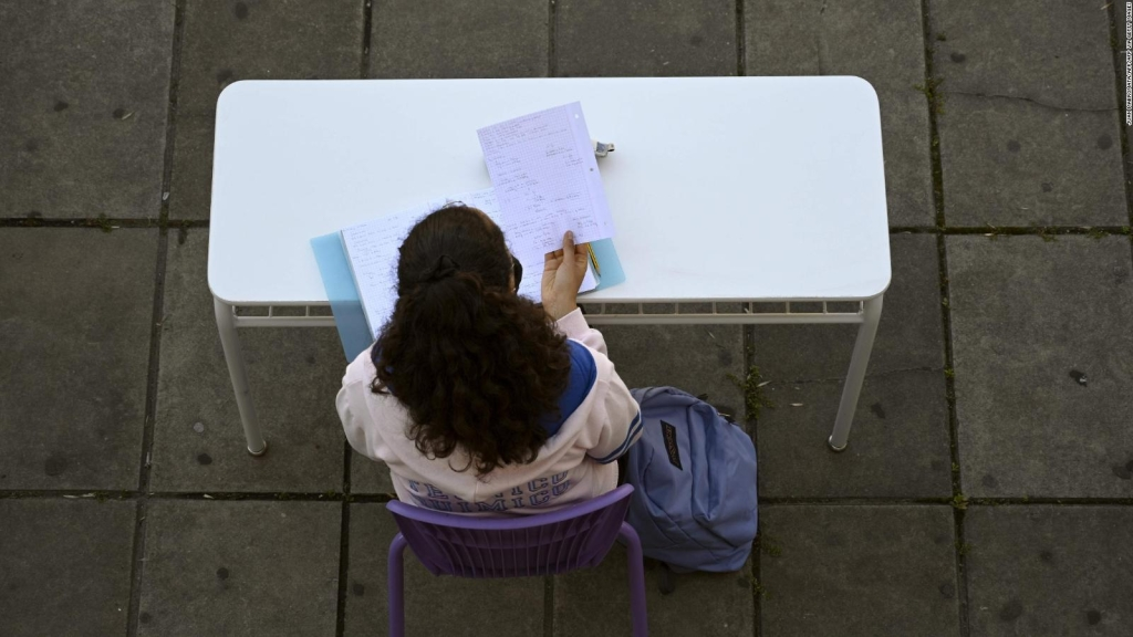 Argentina anunció un plan para el regreso a clases