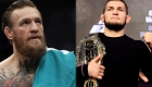 Los obstáculos de McGregor para reinar en el UFC